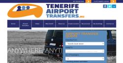 Consultoria a tenerifeairporttransfer