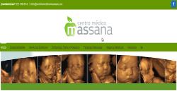 Consultoria a Centro Médico Massana