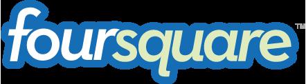 Pagina Empresas FourSquare