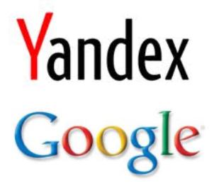 Google llega a un acuerdo con Yandex